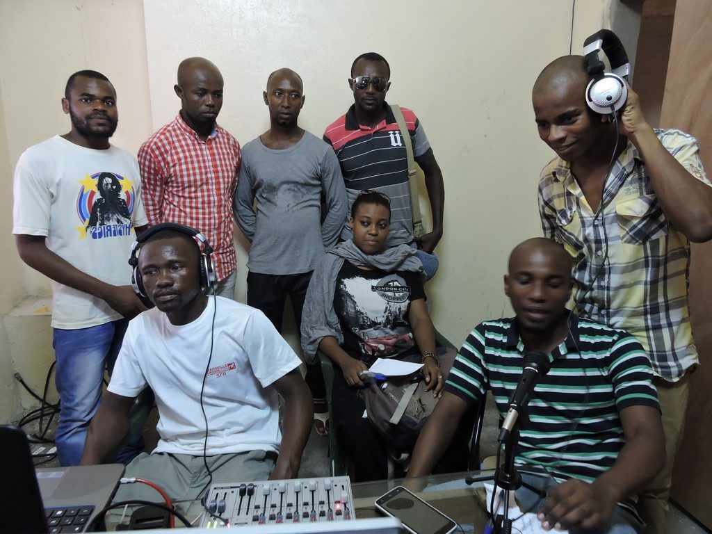 Bienvenue sur le site de radio HaYba FM