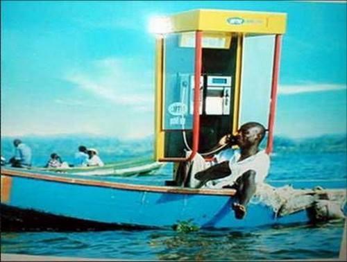 Télécoms : le Président Azali refuse de rester aux années 2000