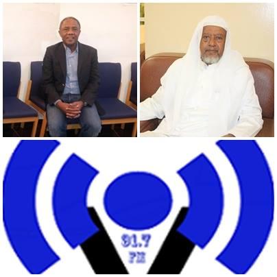 DAOUD NGUUNDUWO sur HaYba FM 91.7Mhz à partir de 20h00 :