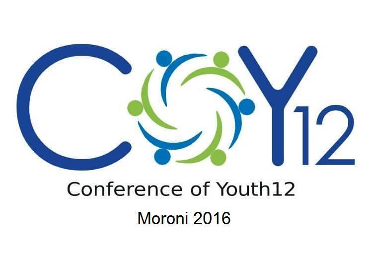 COY12 : Les Comores sont à l'honneur dans l'océan indien.