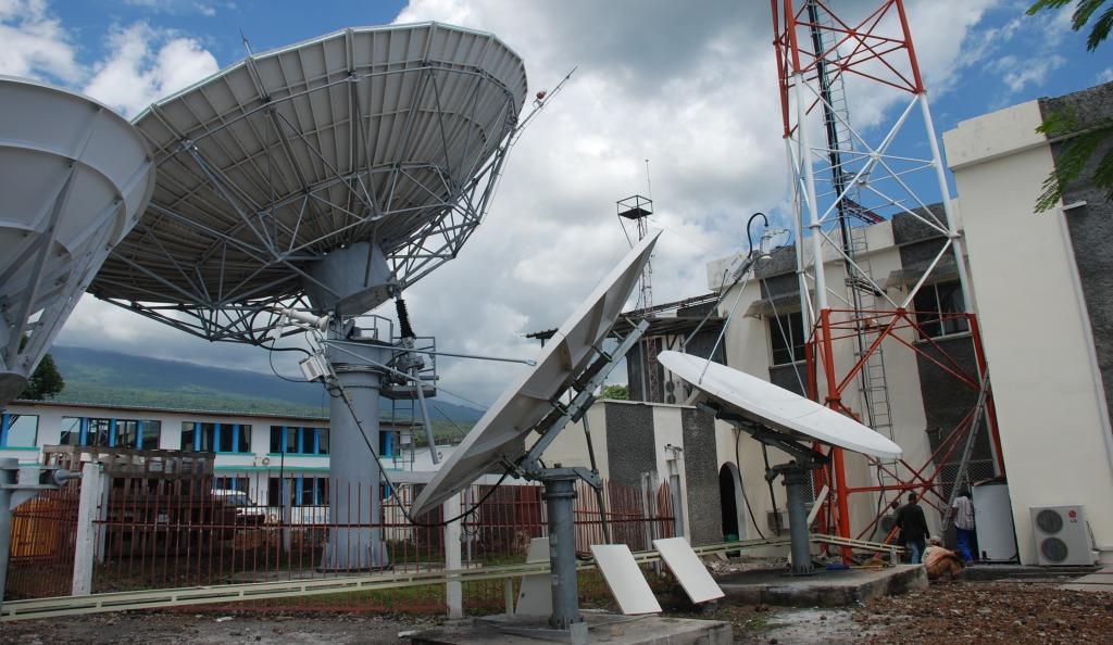 L'affolement de Comores Telecom