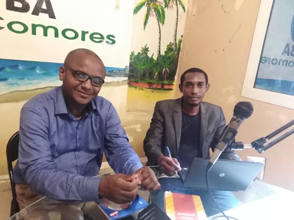 Émission droit de Hayba FM