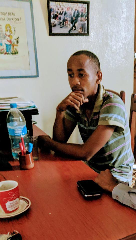 La nation doit faire connaître et reconnaître l'acte héroïque, le sacrifice d'Ali Abdou