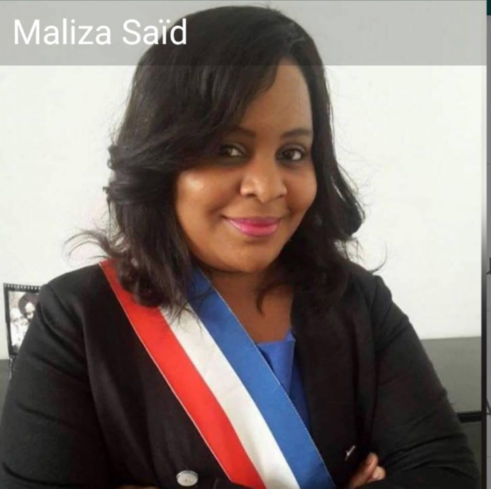 Maliza Said Soilihi, Conseillère municipale à Marseille, Doctorante en droit, sur l'éligibilité des membres de la diaspora, et des diplomates, eu égard à la durée de résidence.