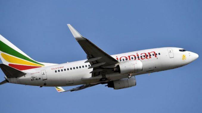 Un Boeing 737 d'Ethiopian Airlines s'écrase avec 157 personnes à bord, aucun survivant