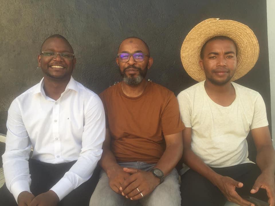 La confiture des Comores