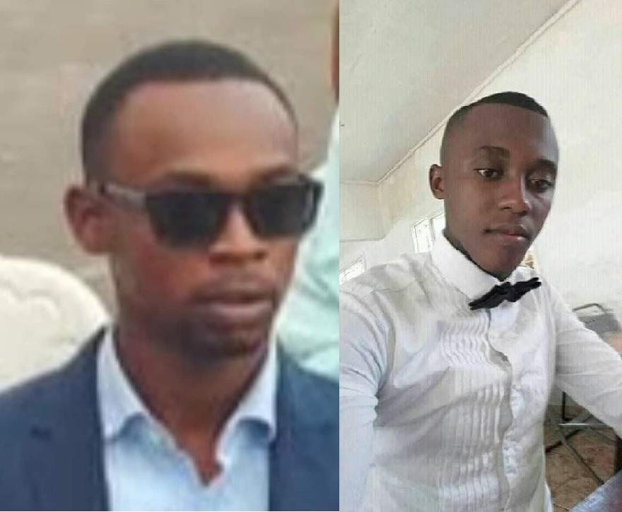 Communiqué du Collectif des journalistes comoriens suite à l'arrestation de Oubeidillah Mchangama et Ali Mbae.