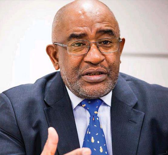 ADRESSE A LA NATION de Son Excellence Monsieur AZALI Assoumani Président de l'Union des Comores Sur le COVID 19