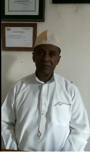 Nkwadzitso Yahe Mudiri Djimla wa HaYba