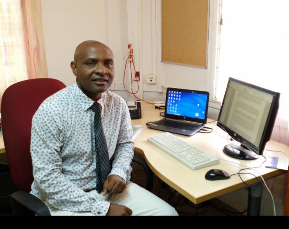 CONTRE LE COVID-19  Une Contribution de l'Epidémiologiste Hassani Youssouf.