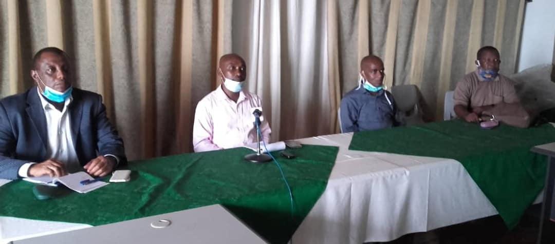 HaYba EDUCATION  Les enseignants de l'Université des Comores posent  des conditions à la reprise des cours le 16 mai prochain.