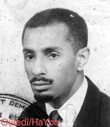 HaYba WEEKEND – HaYba HISTOIRE  Les Archives du Dr Ahmed OULEDI  CHEHOU – Mouzaoir Abdallah