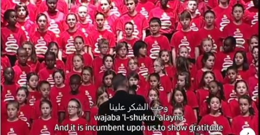 HaYba ISLAM EN MUSIQUES DES PEUPLES