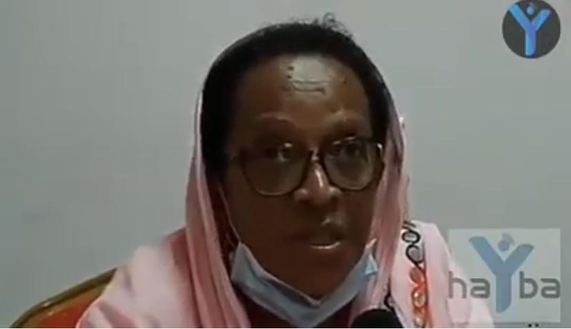 HaYba WEEKEND Santé : Octobre Rose avec l'Association Comorienne Contre le Cancer chez la Femme (ACCF).