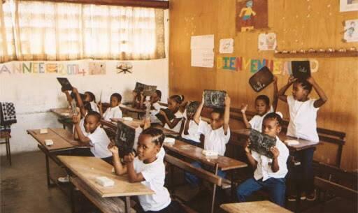 HaYba ÉDUCATION La Crise Des Écoles Privées