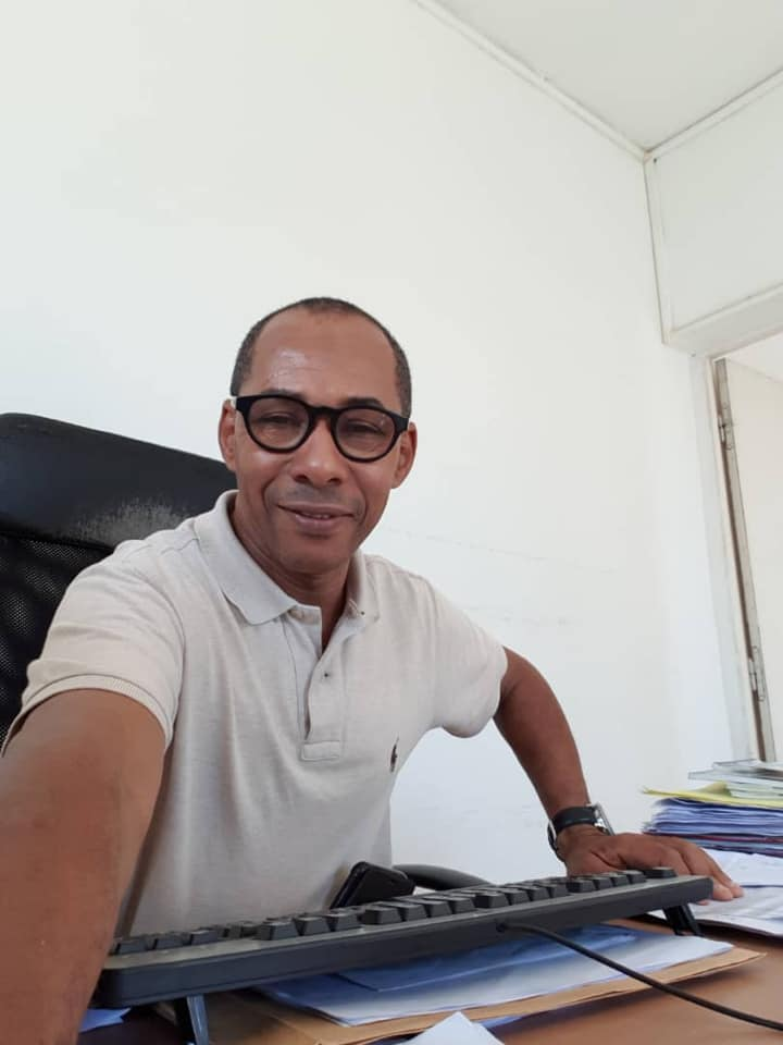 HaYba SOCIAL : Ahmed Keldi, l'Engagement dans la Peau