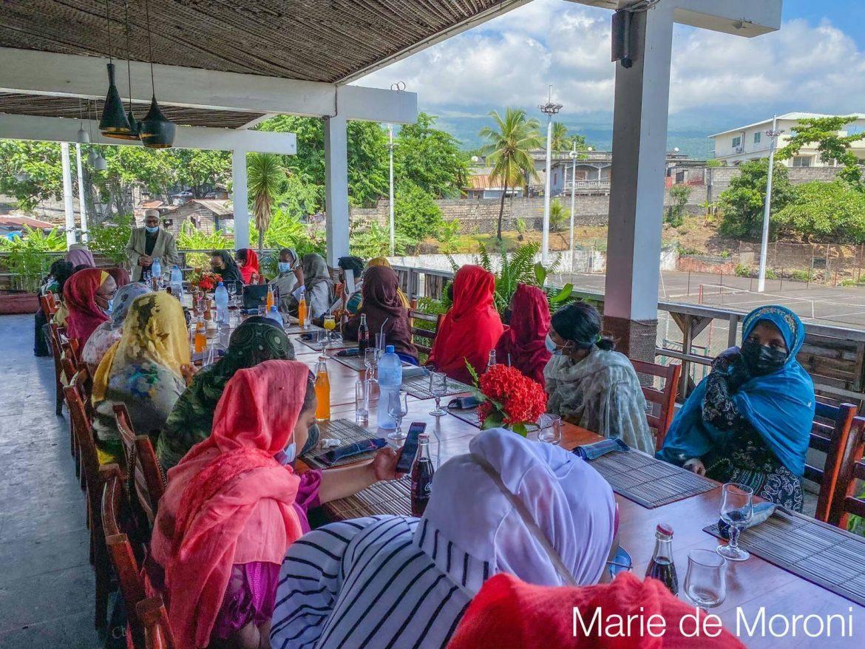 HaYba JOURNÉE INTERNATIONALE DES DROITS DE LA FEMME