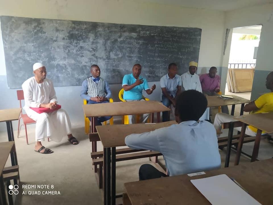 HaYba EDUCATION