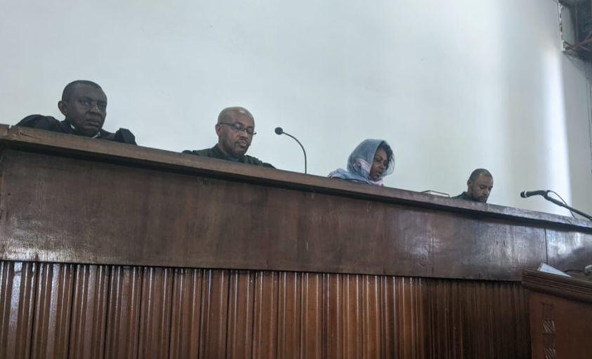 HaYba WEEKEND HaYba JUSTICE